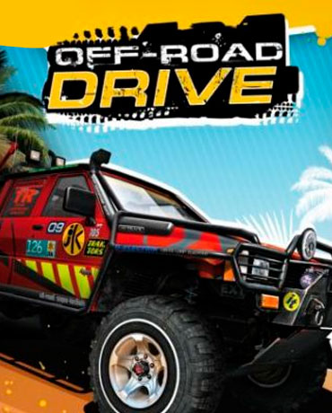 Off-Road Drive