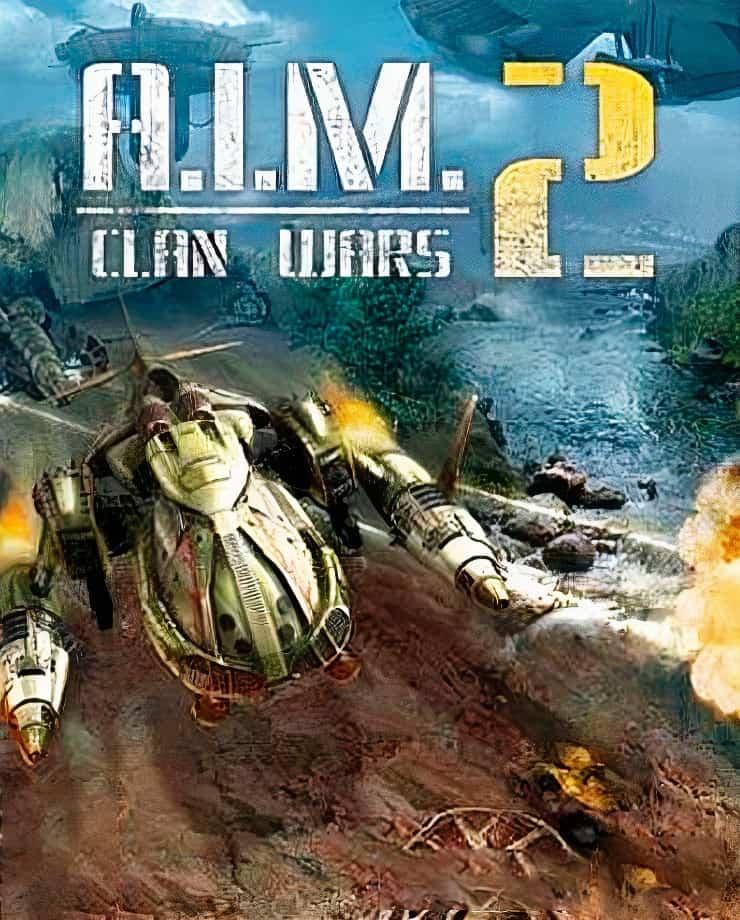 A.I.M.2 – Clan Wars