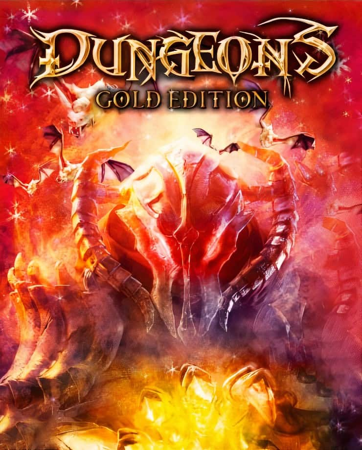Dungeons – Gold Edition