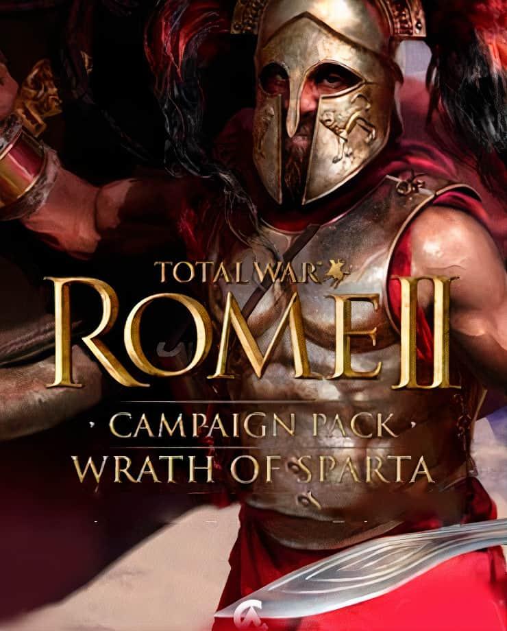 Total War: Rome II – Wrath of Sparta