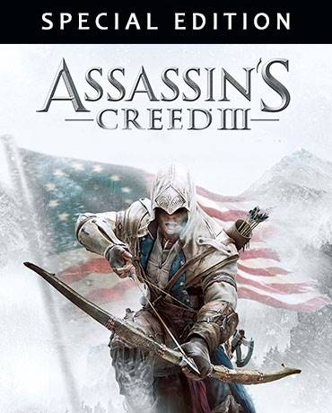 Assassin's Creed III – Special Edition