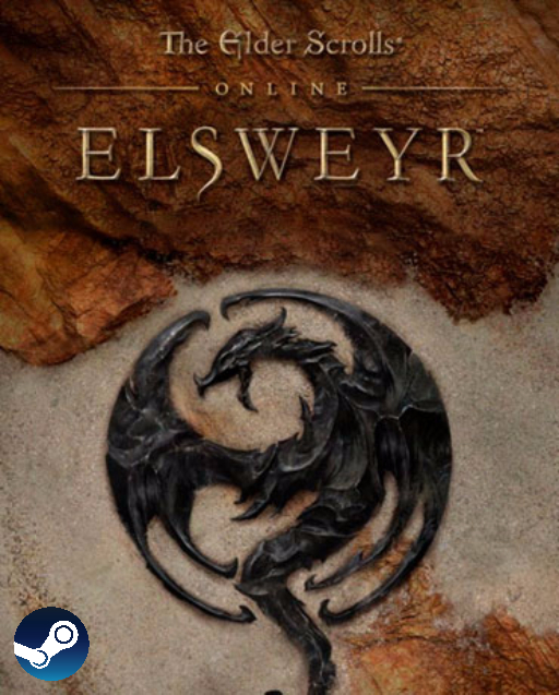 The Elder Scrolls Online: Elsweyr (Steam)