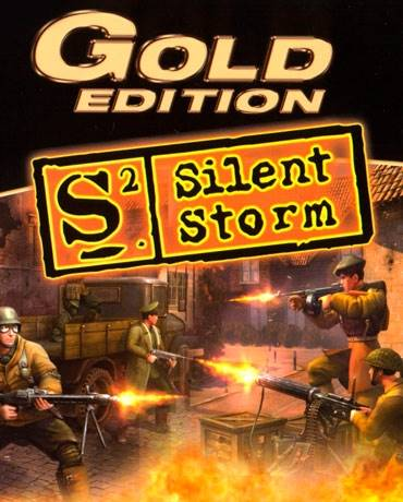 Silent Storm – Gold Edition