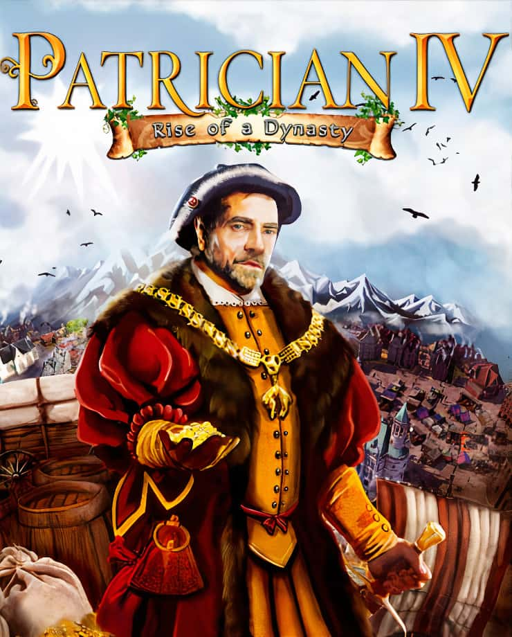 Patrician IV – Rise of a Dynasty