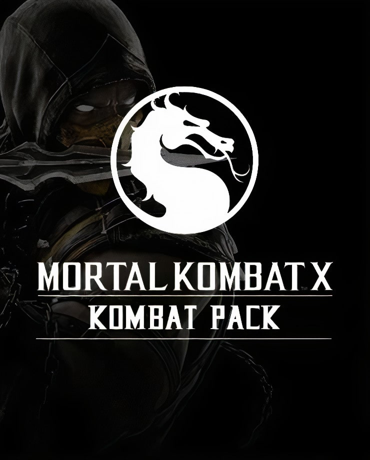 Mortal Kombat X: Kombat Pack