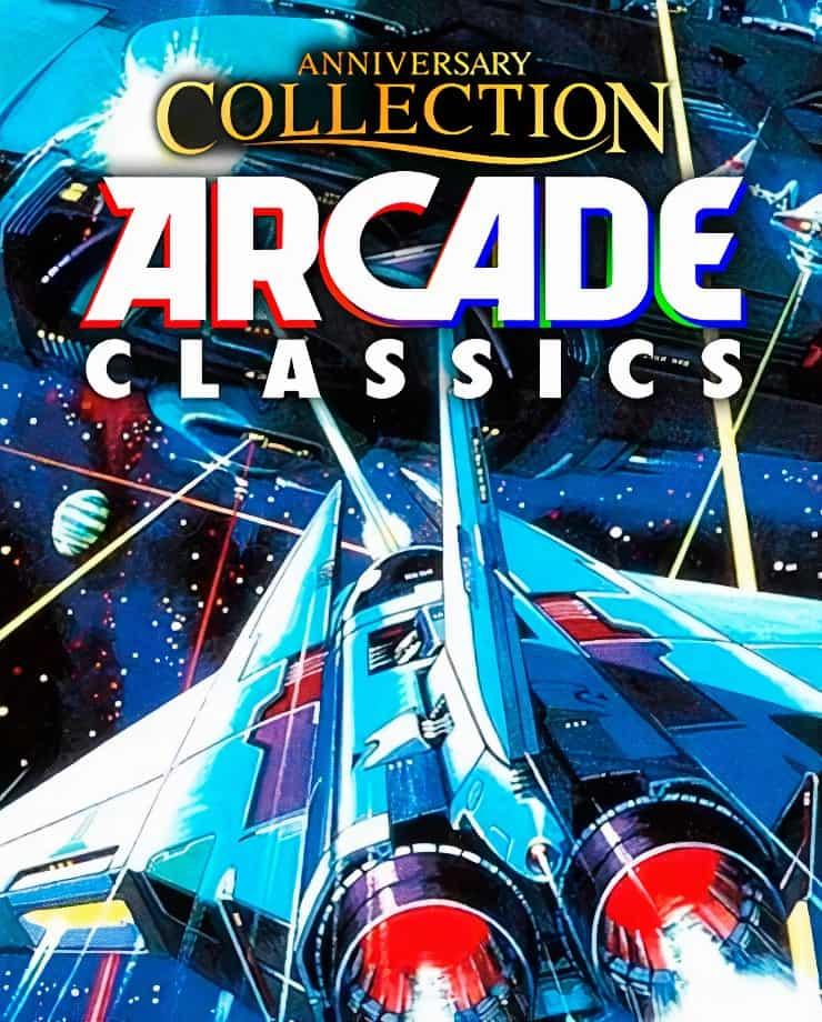 Anniversary Collection – Arcade Classics