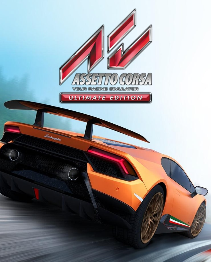 Assetto Corsa – Ultimate Edition