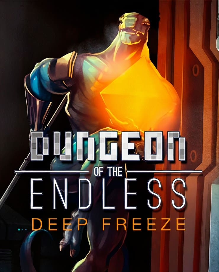 Dungeon of the Endless – Deep Freeze