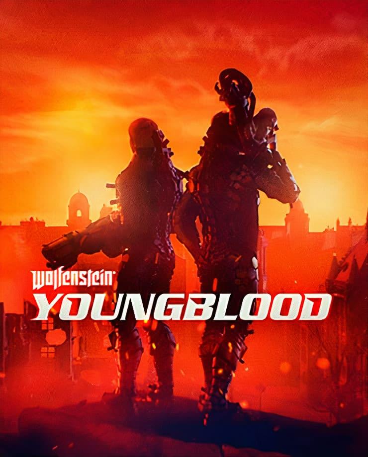 Wolfenstein: YoungBlood (Steam)