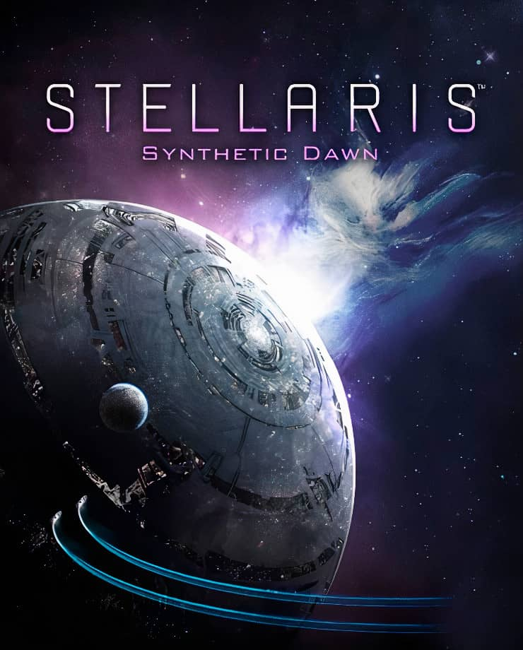 Stellaris – Synthetic Dawn