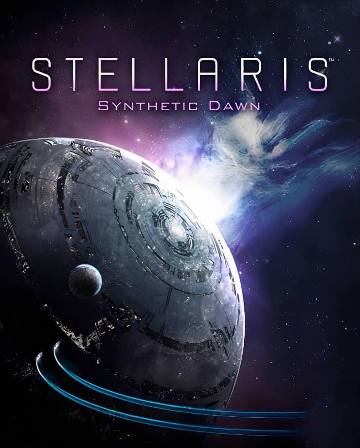 Stellaris – Synthetic Dawn