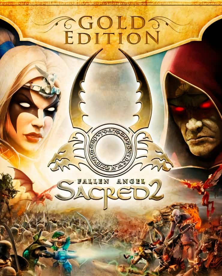 Sacred 2 – Gold Edition