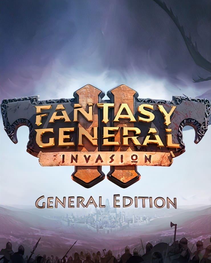 Fantasy General II – General Edition