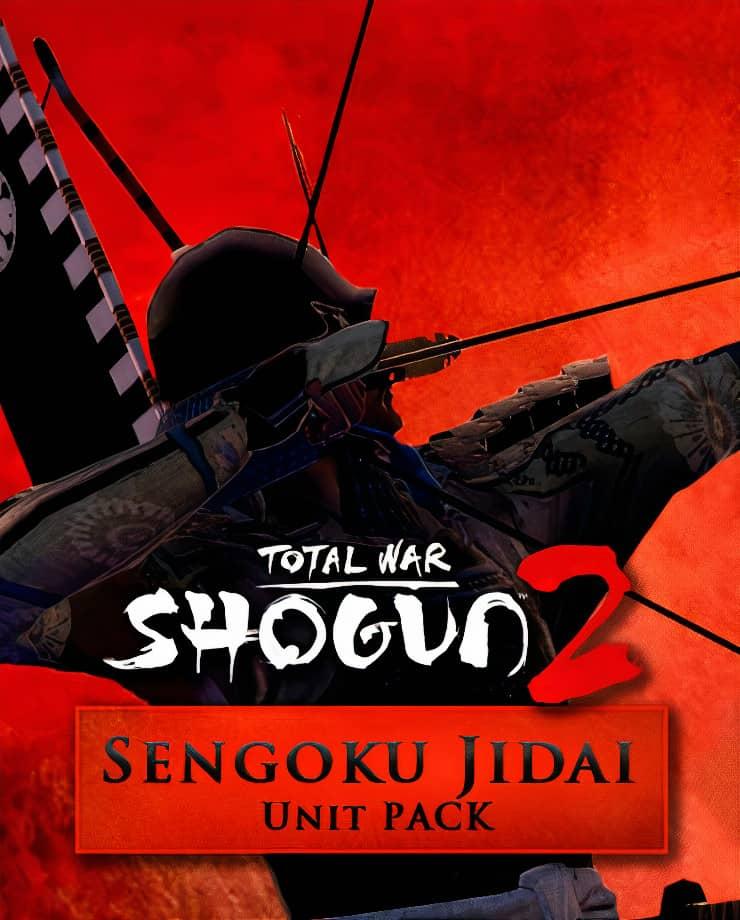 Total War: SHOGUN 2 – Sengoku Jidai Pack