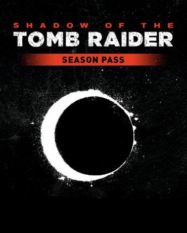 Shadow of the Tomb Raider – Season Pass