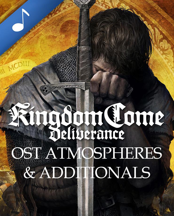 Kingdom Come: Deliverance – OST Atmospheres & Additionals