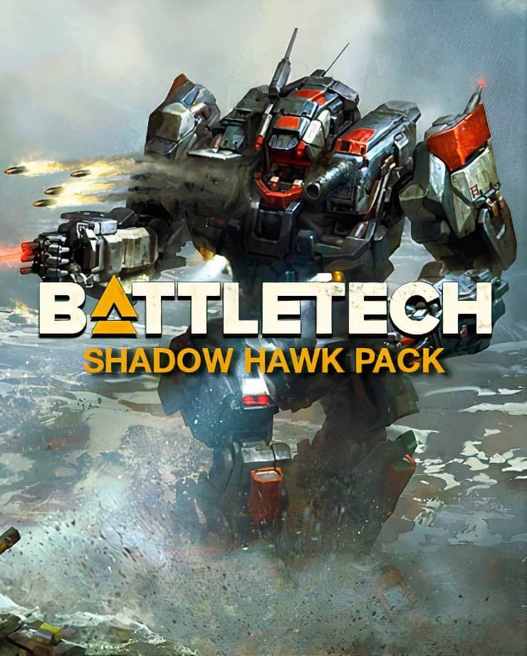 BATTLETECH – Shadow Hawk Pack