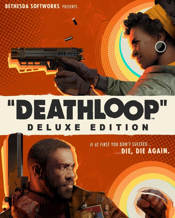 Deathloop – Deluxe Edition