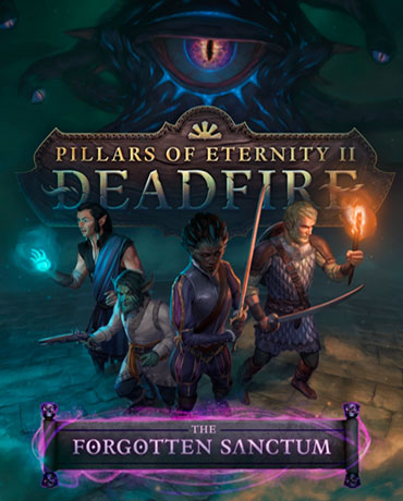 Pillars of Eternity II: Deadfire – Forgotten Sanctum