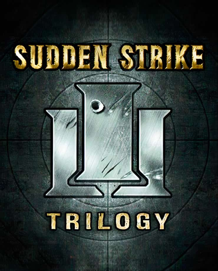 Sudden Strike – Trilogy