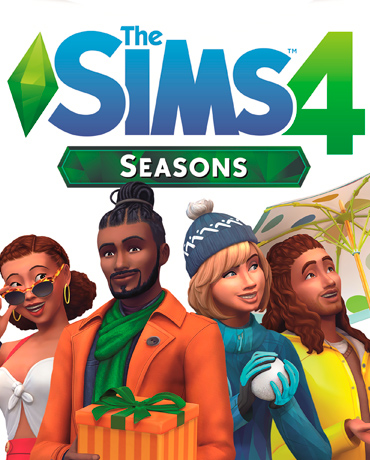 The Sims 4 – Seasons