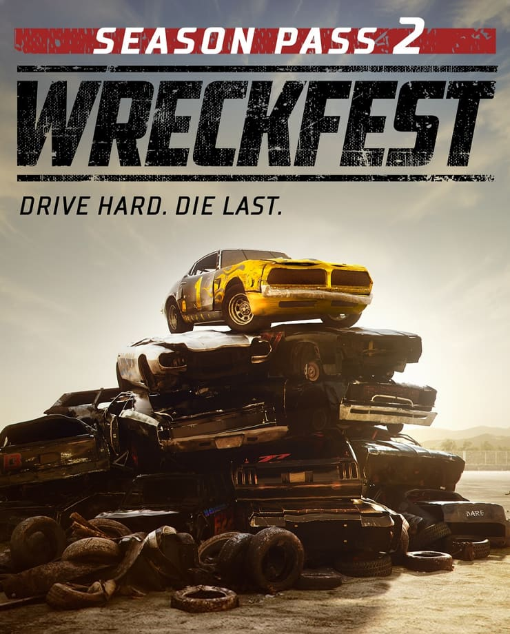 Wreckfest – Season Pass 2