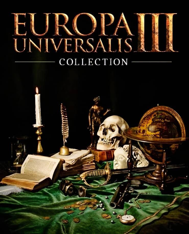 Europa Universalis III: Collection