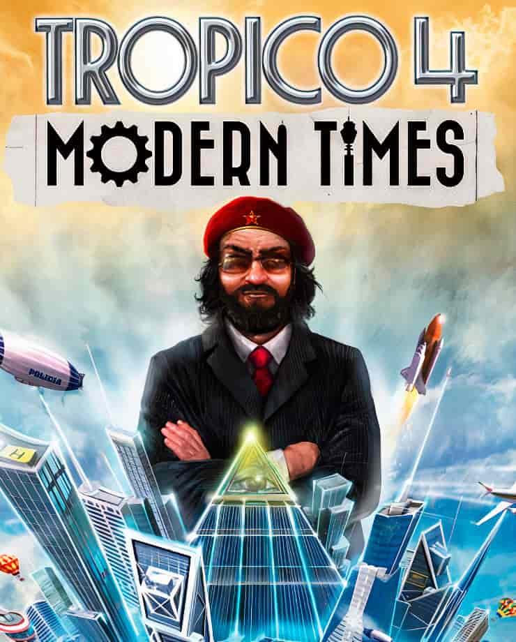 Tropico 4 – Modern Times