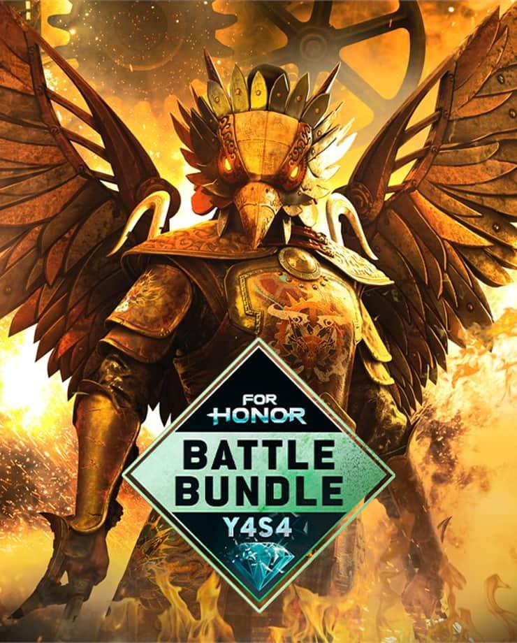 For Honor – Battle Bundle Y4S4