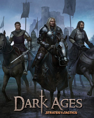 Strategy and Tactics: Dark Ages