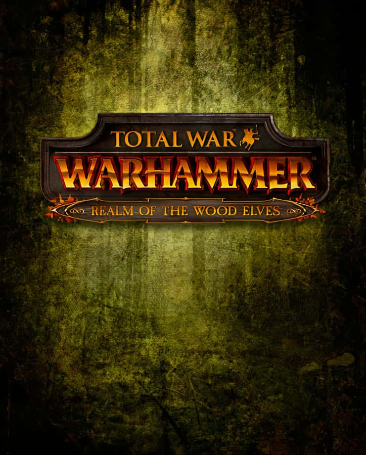 Total War: WARHAMMER – The Realm of The Wood Elves
