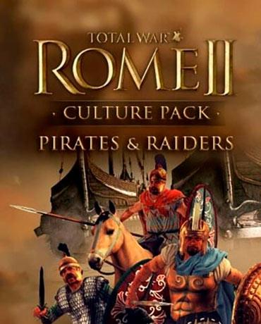 Total War: Rome II – Pirates and Raiders
