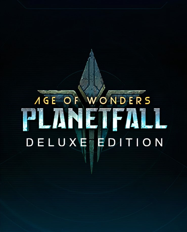 Age of Wonders: Planetfall – Deluxe Edition
