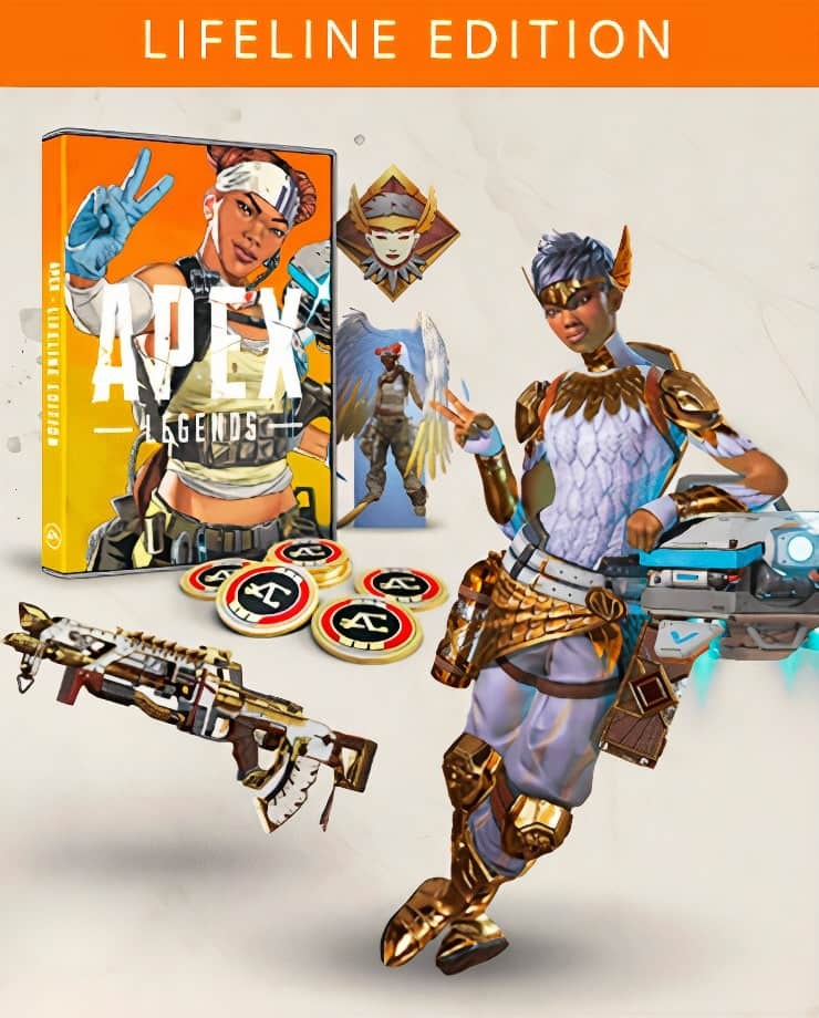 Apex Legends – Lifeline Edition