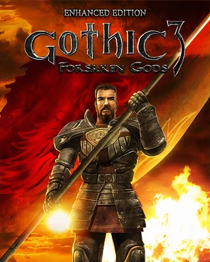 Gothic 3: Forsaken Gods – Enhanced Edition